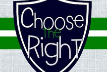 Choose your right