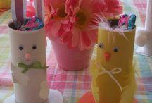 Pasqua / Fai da te