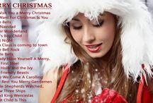 Karácsonyi dalok, zenék