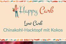 Happy Carb