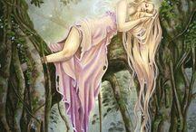 faeries & magik