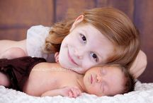 Newborn Photography / by Inspired Studios Photography