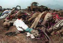 Génocide Rwandais Anaëlle Alison Crystal Julien Marlène