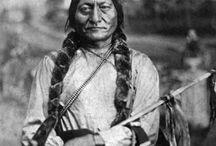 Indianie.