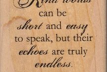 favourite quotes