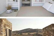 Kastellorizo - Bedrooms