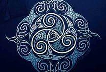 art celtique