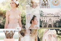 Wedding Ideas / My Wedding Ideas
