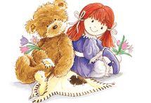 Teddy - Doodle Doo/Popcorn