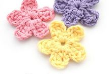 Easy Crochet Crafts