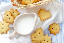 biscotti di natale senza lievito