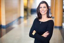 Headshots - Female Business