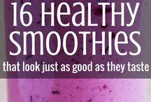 Healthy Food n Drink