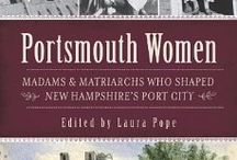 Local History gems / Portsmouth History topics.....houses to madams. / by Portsmouth Public Library