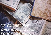Books♥