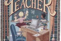 Teachers & School Students Gifts / by Sherry .