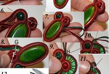 soutache / by Sandra Acosta