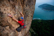 Climb / by Kristy Jacob