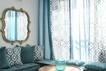 cortinas curtains