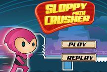 appresk.in - Sloppy Path Crusher / appresk.in - Sloppy Path Crusher