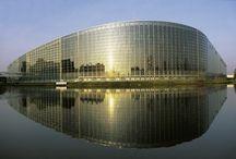 An European city / Strasbourg
