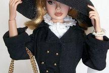 Barbie y Moda