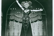 Give my regards to Broadway / Images of the best of American theater