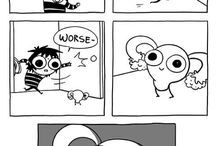 Comic: Sarah Anderson