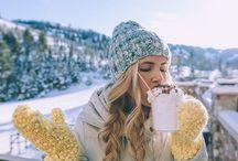 zdjęcia zimowe