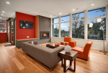 Dream home / by Raeanne Anderson