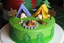Amazing cakes & cookies / by Amanda Swift
