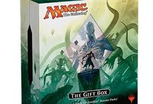 Magic The Gathering / Trading cards from Magic The Gathering.