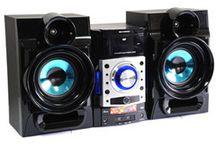 Hi-Fi System / Buyfast hi-Fi System