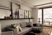 aranżacje mieszkania/domu