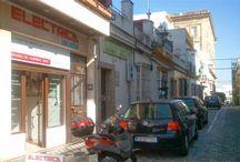 Eléctrica Isleña / Electricista y antenista en Cádiz, instalaciones eléctricas y su mantenimiento, autorizado por la Junta de Andalucía http://electricaisleña.es