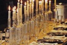 Reciclar Cristal-Porcelana-Barro / Reciclar todo tipo de objetos cuya base es el cristal, la porcelana o el barro: botes, tarros, bombillas, jarras, fuentes, platos, vajilla, ...