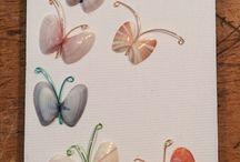 Artesanías con conchas de mar