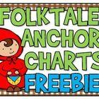 Fairy Tales- Folk Tales