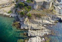 Kavala, Greece / Καβάλα