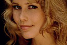 Angelina-Brigitte-Britt-Cameron-Catherine-Cidny-Claudia.  (β). / Γυναίκες ηθοποιοί.