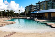 Pool or Beach? / Whether you prefer a lounge chair by the pool or toes in the sand, you can get all this and more with a vacation at Wild Dunes Resort.  / by Wild Dunes Resort