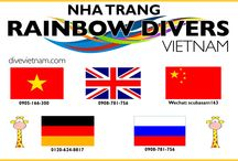 Come join the International Diveteam :-)
