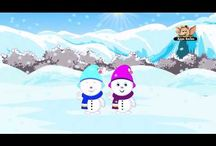 Engels winter videos