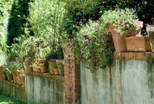 Gorgeous Gardens and Outdoor Spaces