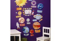 Kids' Bedroom Design
