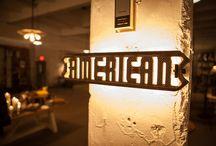 American Street Showroom