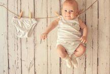 pregnancy and newborn picture