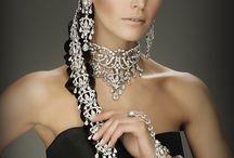 SERIOUS BLING .. / Beautiful, eye popping jewelry ! Eye candy, eye candy, oh my .. Enjoy,  / by Diana Labonte