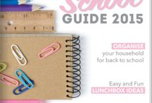 Back To School Guide 2015