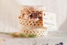 Wedding favors / Prepare your wedding with most beautifull things